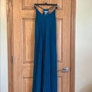 VS maxi dress